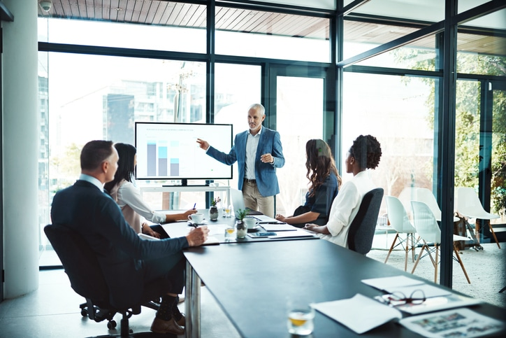 IT Risk Management In Dallas